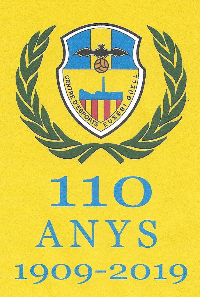 110 è  ANIVERSARI