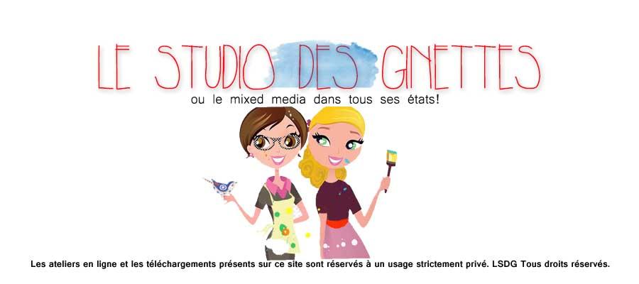 Le Studio des Ginettes