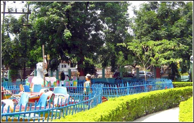 Pir Ali Khan Children's Park Patna