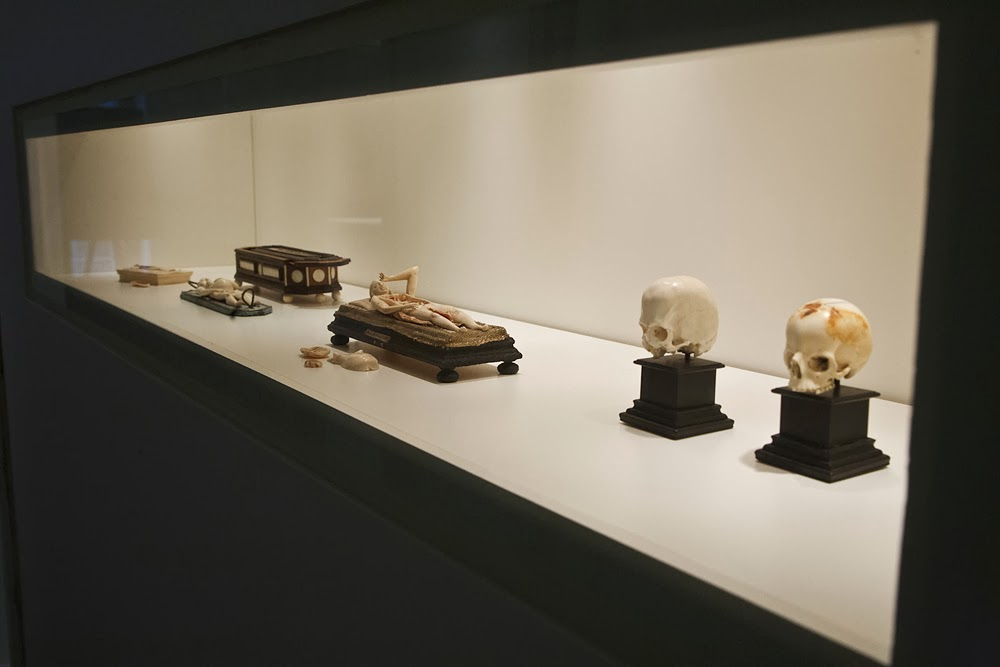 Morbid Anatomy: The Wunderkammer Olbricht, Curated by Kunstkammer ...