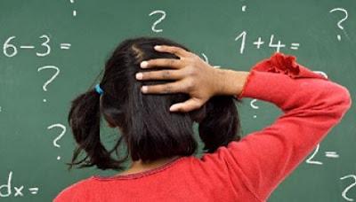 Mengapa Perempuan Lemah dalam Matematika?