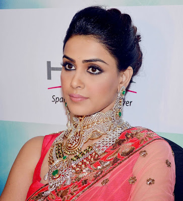 Genelia D'Souza Latest Hot Photos