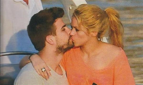 Shakira porn tape