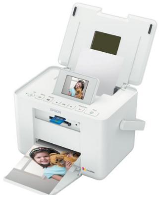 Epson PictureMate PM235 Driver Download