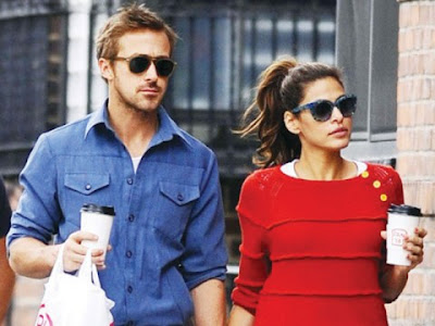 Ryan Gosling Going to Propose to Eva Mendes