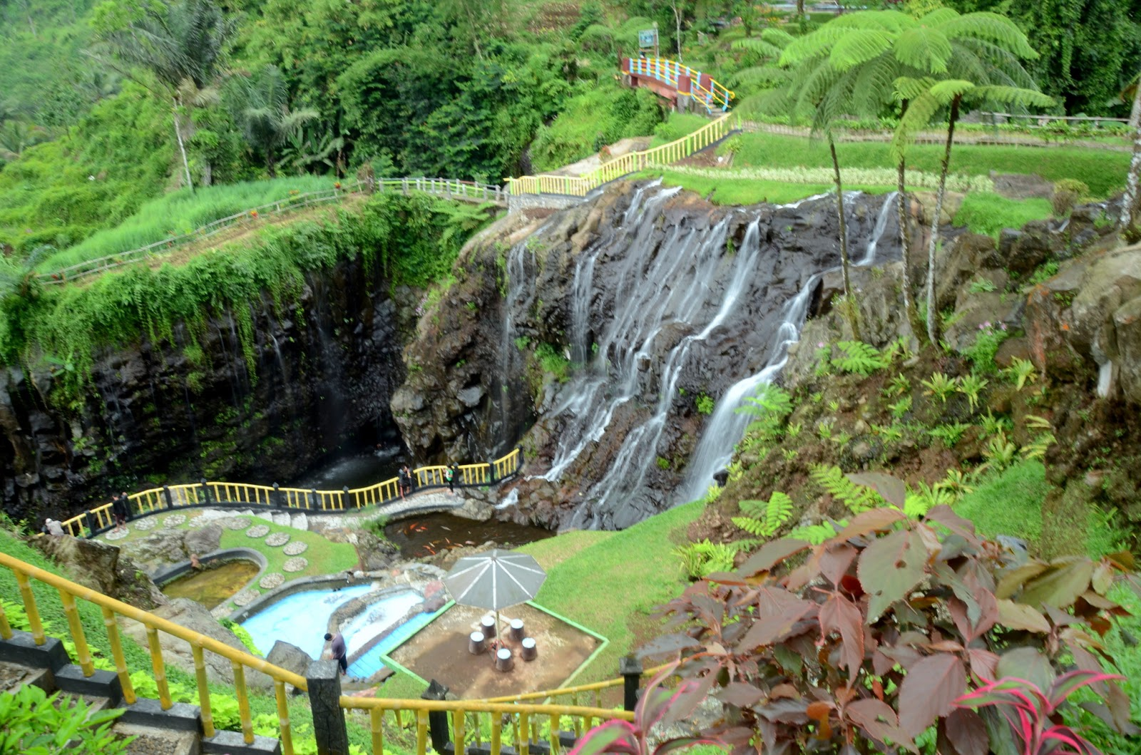 Purwokerto Indonesia  City new picture : Purwokerto Jawa Tengah Indonesia Purwokerto Jawa Tengah