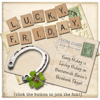 "Every Friday is ""Lucky Friday"""