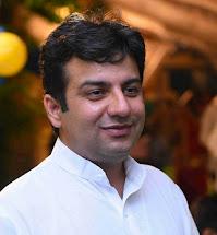 अमित शर्मा