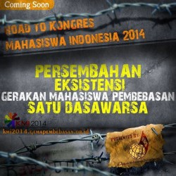 Kongres Mahasiswa Indonesia