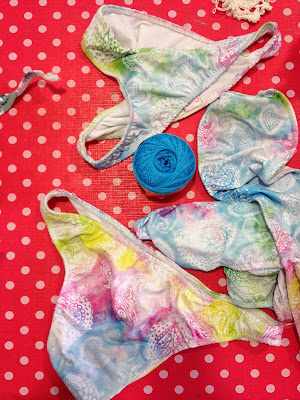 Bikini nueva colección
