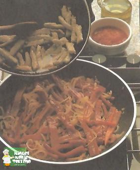 Empanada Gallega de Lomo