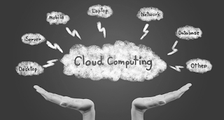 5 Ways You May Already Be Using the Cloud