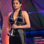 Priyamani Cute Pics At Lux Sandal Cinemaa Awards
