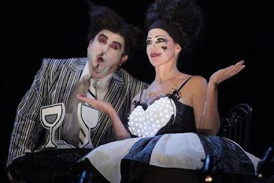 NZ Opera – Cavalleria Rusticana & Pagliacci