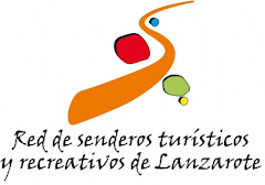 RUTAS SENDERISMO LANZAROTE