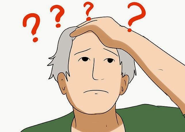 Cara Mencegah Alzheimer