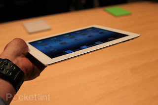 "صور الايباد الجديد 2012 ""ايباد 3″ مع فيديوهات + youtube"
