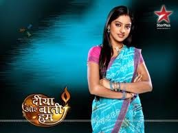TRP & TVT Rating of Diya Aur Bati Hum serial