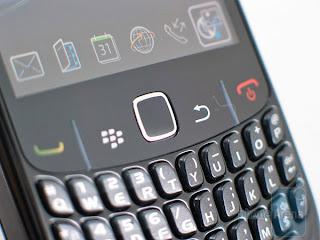 Harga Blackberry Gemini Terbaru