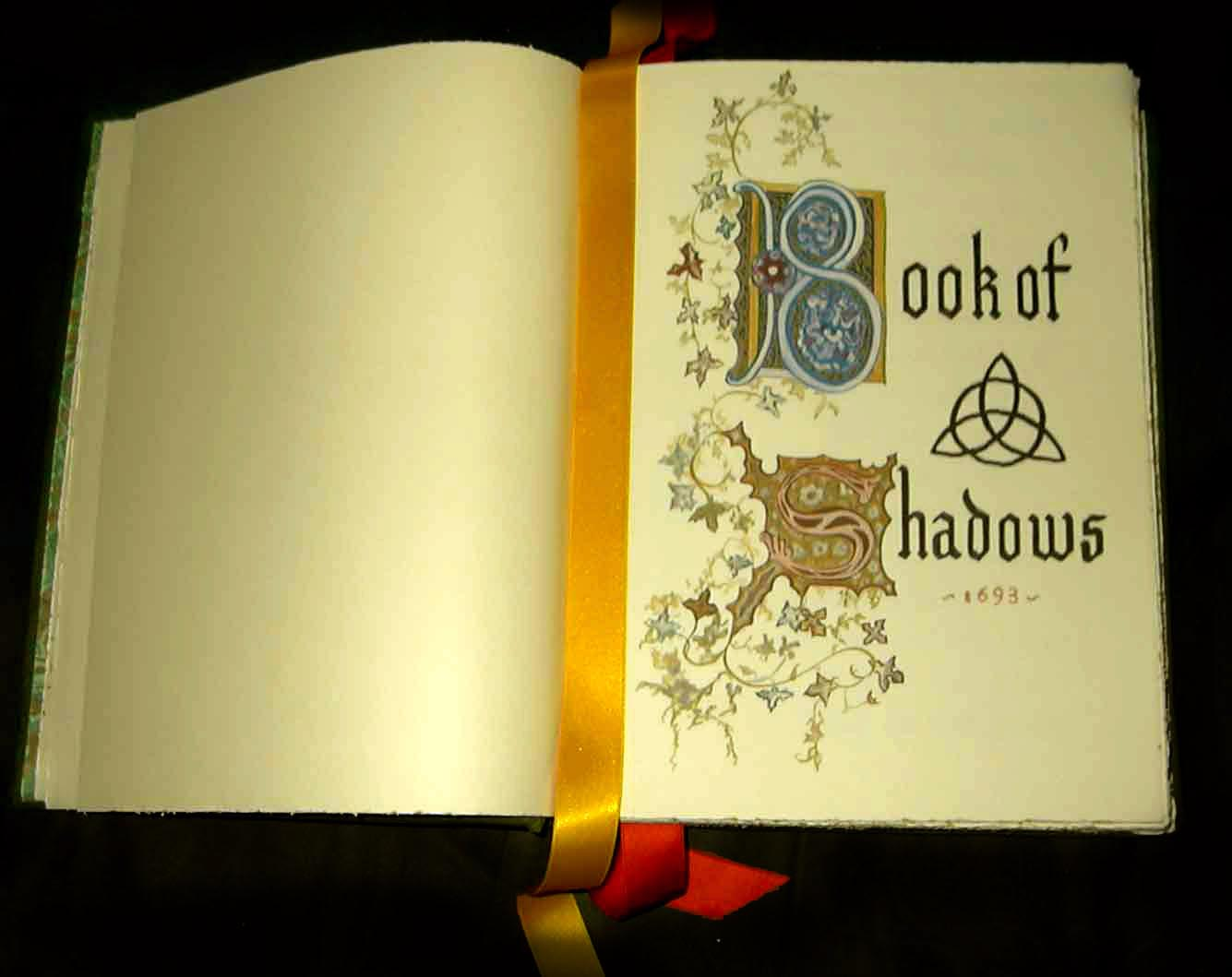 How To Make A Book Of Shadows Cover ~ Pagan is us book of shadows to do and make