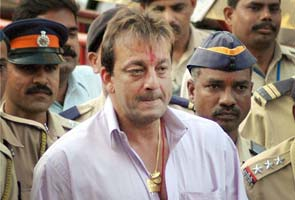 National news, Mumbai, Not yet clear, Actor, Sanjay Dutt, Kept, Post, Surrender, TADA court, Tomorrow, Arthur Road Jail, City, Received, Anonymous letter, Wednesday, Claiming threat, Bollywood superstar&#8217;s life.