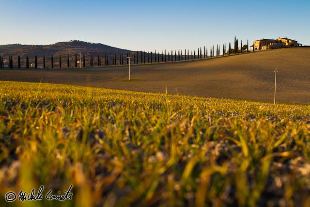 Blog&Roll Italia Villa-tramonto-campo-1