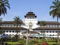 9 Ikon Utama Kota Bandung