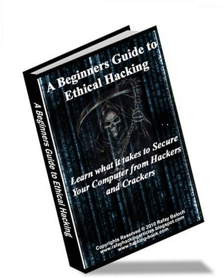 a beginners guide to ethical hacking But don't know where to start learn hacking from the basics a beginners guide to hacking that on a regular basis, i get a lot of emails from people loaded with questions like how to become a hacker you can even decide about it later after you finish pursuing your ethical hacker's.