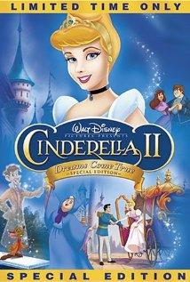 Watch Cinderella II: Dreams Come True Online Free 2002 Putlocker