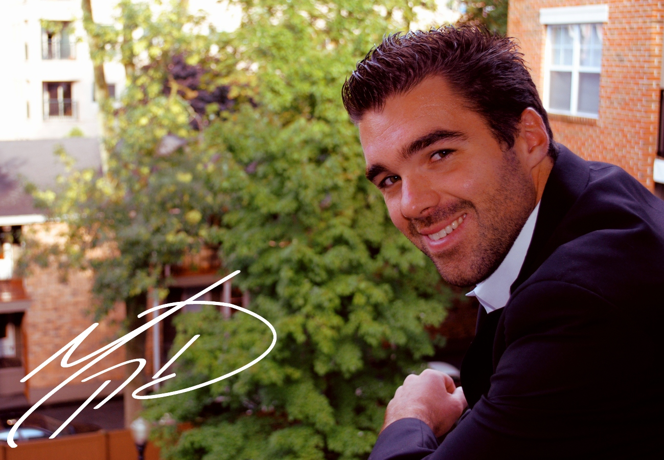 Michael Patrick Dominick