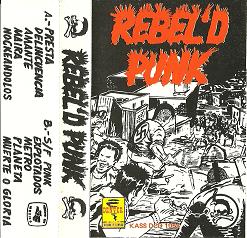 Rebel Punk