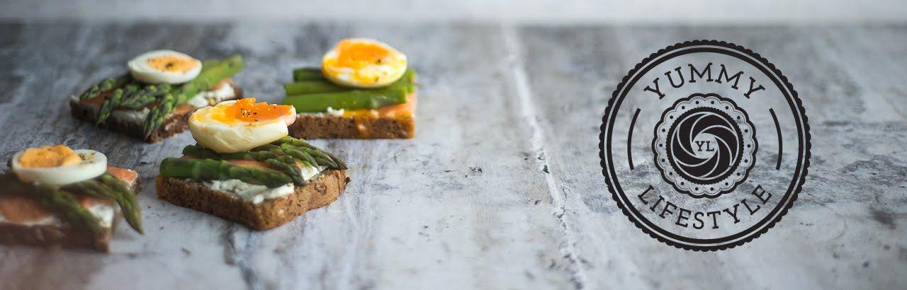 Yummy Lifestyle - Z uwielbienia dla jedzenia.
