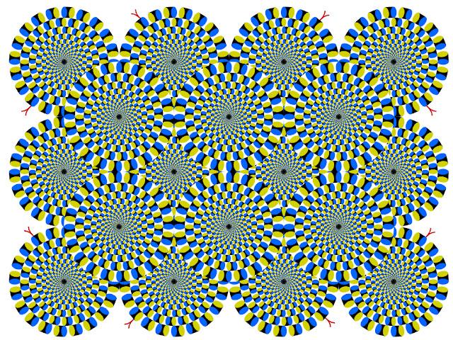Efectos visuales para distraerse un rato. Ilusion-optica-grande