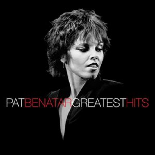 "Pat Benatar & ""The Survivor's Club"""