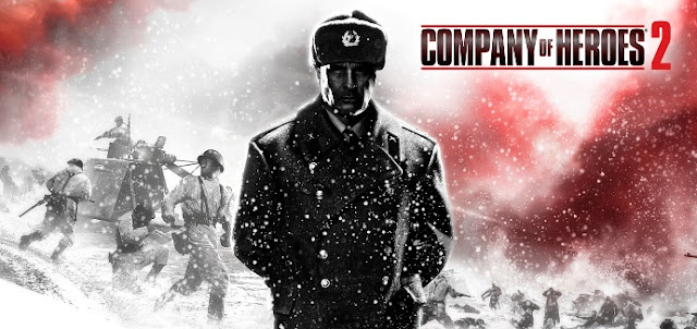 Company of Heroes 2 - Black Box - PC