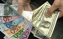 Cotización Dolar / Euro