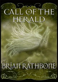 Call of the Herald book cover