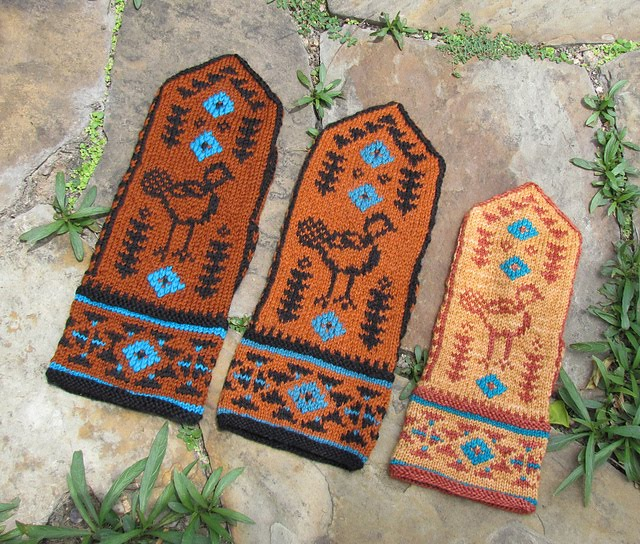 Knitting With Sandra Singh: Randi K Designs Patterns Giveaway