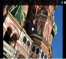 Russia part 2 - River cruises in Russia