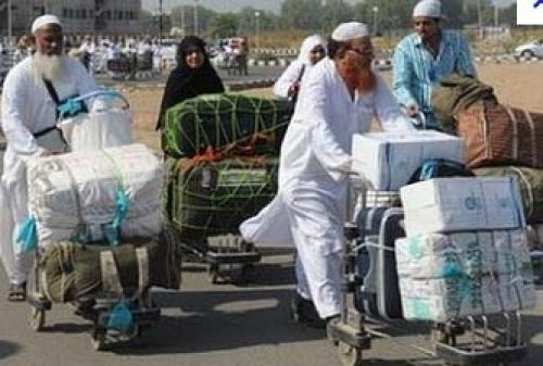 Jumlah Haji tanpa Mahram dari India Meningkat Tajam