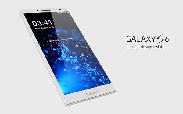 Защищенный Galaxy S6