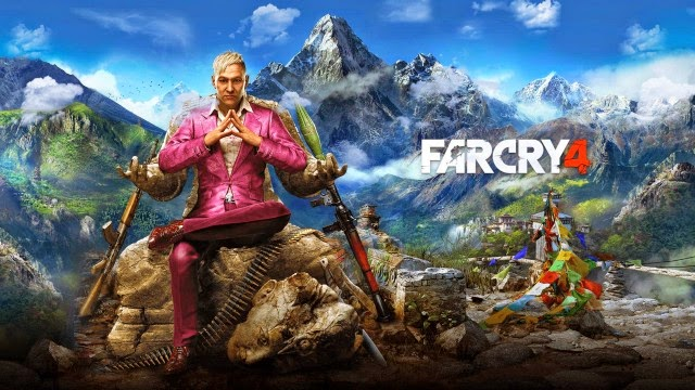 Far Cry 4 All DLC Reloaded Single Link
