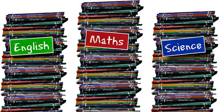 Image result for Maths and english