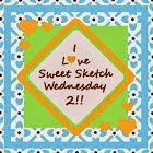 Visit the new Sweet Sketch Wednesday 2