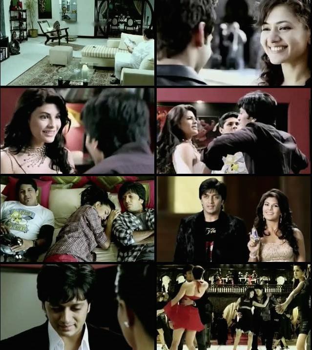 Jaane Kahan Se Aayi Hai 2010 Hindi DTHRip 480p