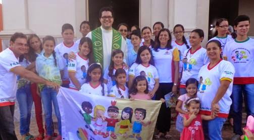Estado de Sergipe promove Encontro de Aprofundamento Missionário