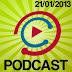 Chupim - Podcast - 21/01/2013