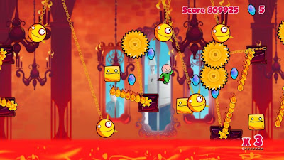 Cloudberry Kingdom Screenshots 1