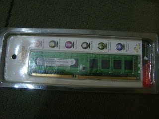 RAM Visipro DDR2 2GB