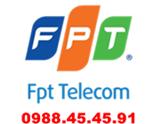 Lắp mạng FPT Miền Bắc